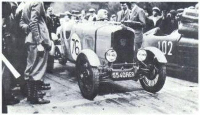 automobileweb - bugatti type 48 peugeot 201x